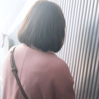ナチュラル アッシュ 透明感 グレージュ ヘアスタイルや髪型の写真・画像