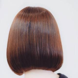 前下がり フェミニン モード 大人かわいい ヘアスタイルや髪型の写真・画像