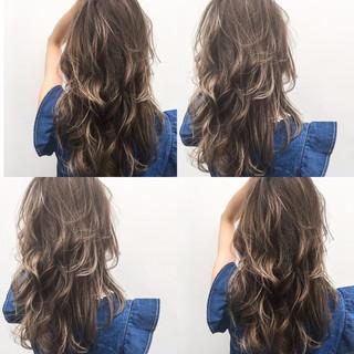 色気 セミロング 外国人風 簡単ヘアアレンジ ヘアスタイルや髪型の写真・画像 ヘアスタイルや髪型の写真・画像