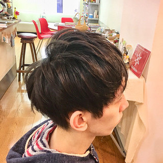 Shiozaki Harukaさんのヘアスナップ