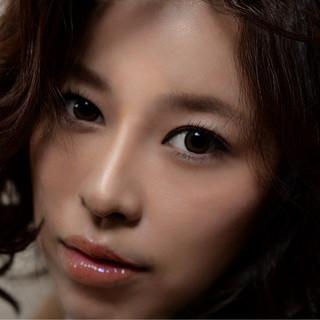 ストリート 外国人風 モテ髪 大人かわいい ヘアスタイルや髪型の写真・画像