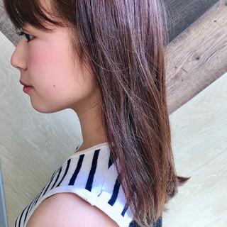 江田 有希さんのヘアスナップ