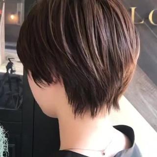 ナチュラル スポーツ デート オフィス ヘアスタイルや髪型の写真・画像