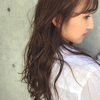 槙山ユースケ/カラースペシャリスト/chobiiさんのヘアスナップ