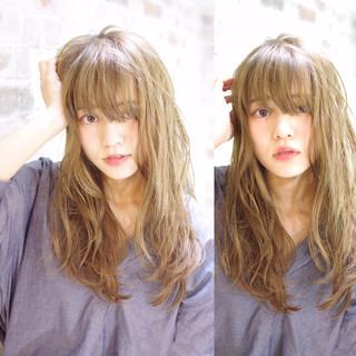 モード 外国人風 ピュア かっこいい ヘアスタイルや髪型の写真・画像