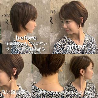 吉瀬美智子 田丸麻紀 辺見えみり 30代 ヘアスタイルや髪型の写真・画像