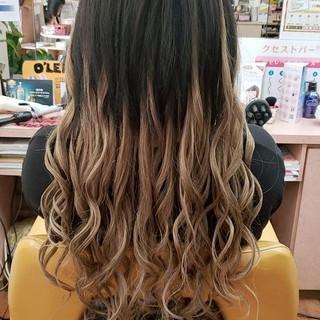 成人式 ロング エレガント ヘアアレンジ ヘアスタイルや髪型の写真・画像