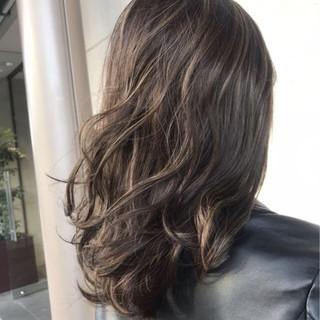 エッセンシャル / 鹿児島さんのヘアスナップ