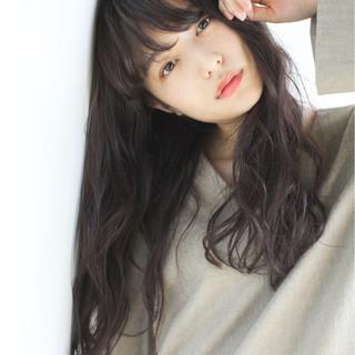 外国人風カラー こなれ感 冬 大人女子 ヘアスタイルや髪型の写真・画像 ヘアスタイルや髪型の写真・画像