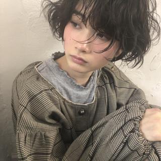 夏 ガーリー ヘアアレンジ オフィス ヘアスタイルや髪型の写真・画像