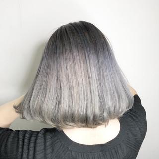 ヘアカラー 外国人風カラー オシャレ フェミニン ヘアスタイルや髪型の写真・画像