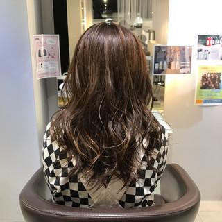 ミルクティーグレージュ マットグレージュ n. グレージュ ヘアスタイルや髪型の写真・画像