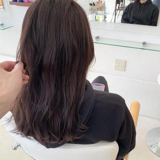 ナチュラル 巻き髪 デート 簡単ヘアアレンジ ヘアスタイルや髪型の写真・画像