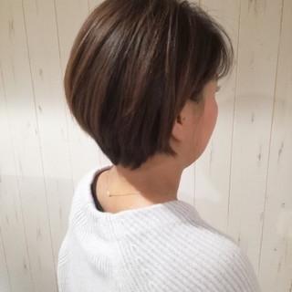 西川 敏夫さんのヘアスナップ