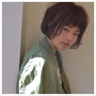 ナチュラル 前髪あり ゆるふわ 大人かわいい ヘアスタイルや髪型の写真・画像