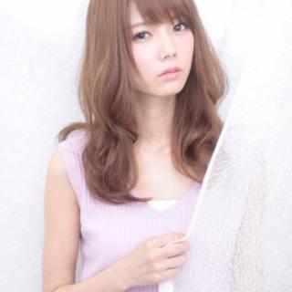 透明感 モテ髪 ボーイッシュ フェミニン ヘアスタイルや髪型の写真・画像