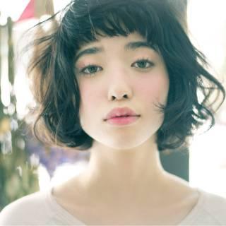 モテ髪 ガーリー 愛され 外国人風 ヘアスタイルや髪型の写真・画像