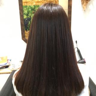 関 尚志 【縮毛矯正 髪質改善】さんのヘアスナップ