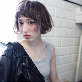 ニュアンス 大人女子 こなれ感 ミルクティー ヘアスタイルや髪型の写真・画像