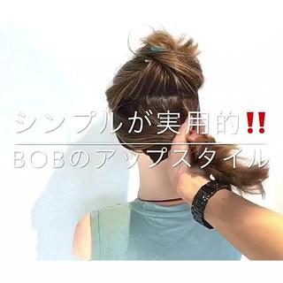 フェミニン 涼しげ リラックス ロング ヘアスタイルや髪型の写真・画像