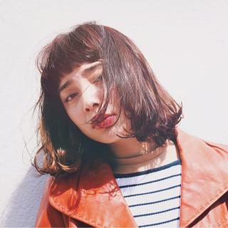 笹山 雄成さんのヘアスナップ