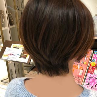 山口 優一さんのヘアスナップ