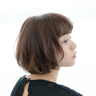 萩原 翔志也/vicca さんのヘアスナップ