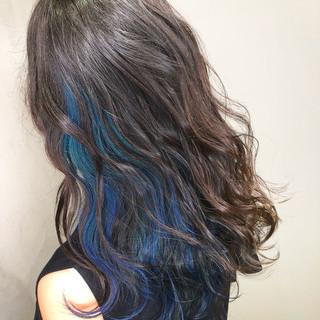 スポーツ グラデーションカラー アウトドア 大人かわいい ヘアスタイルや髪型の写真・画像 ヘアスタイルや髪型の写真・画像