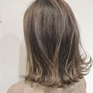愛され デート ミディアム 簡単ヘアアレンジ ヘアスタイルや髪型の写真・画像
