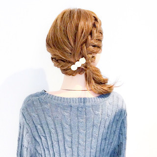 フェミニン ロング デート 大人女子 ヘアスタイルや髪型の写真・画像