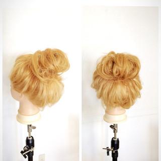 グラデーションカラー ヘアアレンジ 外国人風 ショート ヘアスタイルや髪型の写真・画像