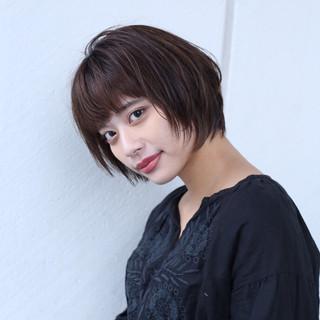 鈴木康洋 THREE スタイリストさんのヘアスナップ