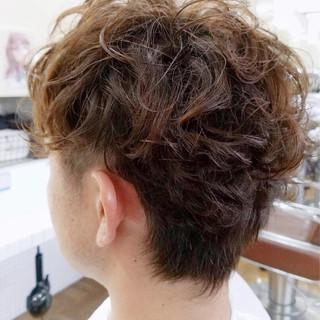 ナチュラル 坊主 ボーイッシュ ショート ヘアスタイルや髪型の写真・画像