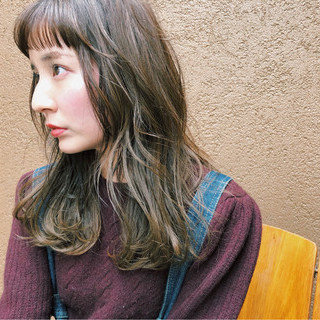 浜本 忠勝さんのヘアスナップ