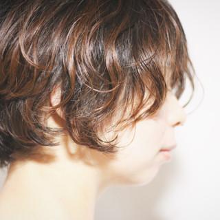 大人女子 ゆるふわ 大人かわいい かっこいい ヘアスタイルや髪型の写真・画像