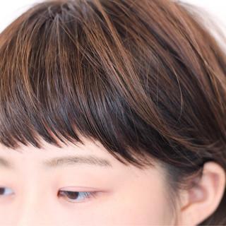 小西 裕大さんのヘアスナップ