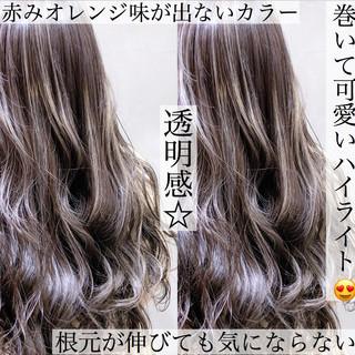 阪下 裕紀さんのヘアスナップ
