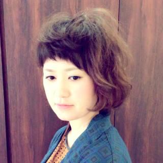 グラデーションカラー 大人かわいい ゆるふわ フェミニン ヘアスタイルや髪型の写真・画像