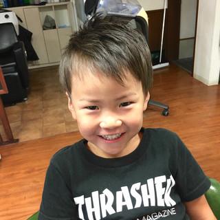 黒髪 ボーイッシュ メンズ 刈り上げ ヘアスタイルや髪型の写真・画像