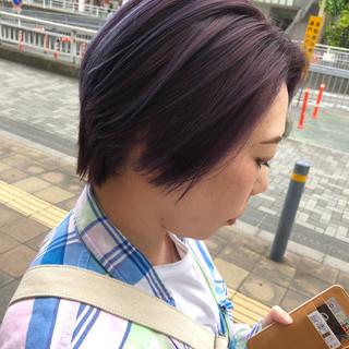 ユカさんのヘアスナップ