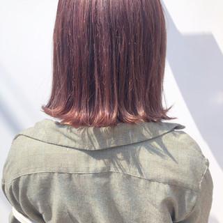 MAYUKAさんのヘアスナップ
