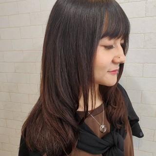 縮毛矯正ストカール エレガント 艶髪 縮毛矯正名古屋市 ヘアスタイルや髪型の写真・画像