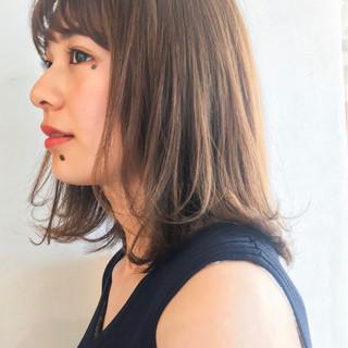 抜け感 ヘアアレンジ 大人かわいい ナチュラル ヘアスタイルや髪型の写真・画像 | lora.garden 細田真吾 / GARDEN harajyuku