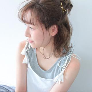 平井 英勝さんのヘアスナップ