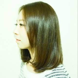 外国人風 モテ髪 大人かわいい 愛され ヘアスタイルや髪型の写真・画像