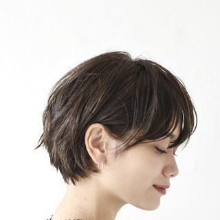 スポーツ 簡単ヘアアレンジ オフィス アンニュイほつれヘア ヘアスタイルや髪型の写真・画像