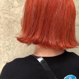 AKANEさんのヘアスナップ