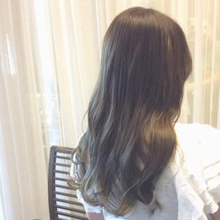 大人かわいい 暗髪 ナチュラル ゆるふわ ヘアスタイルや髪型の写真・画像