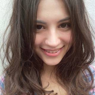 モテ髪 ヘアアレンジ 外国人風カラー フェミニン ヘアスタイルや髪型の写真・画像