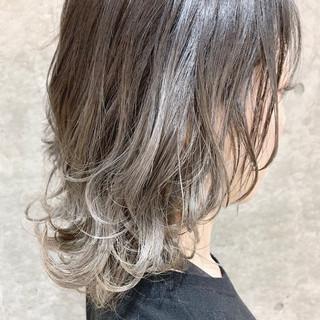 湯浅賢一(ユアサケンイチ)さんのヘアスナップ